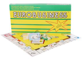 Gra planszowa Labo Eurobusiness