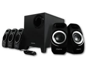 Zestaw głośników Creative Labs Inspire T6300