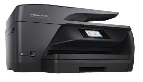 Wielofunkcyjna drukarka atramentowa HP Inc. OfficeJet PRO 6960 AiO J7K33A