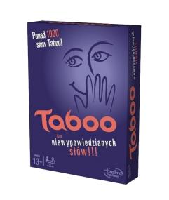 Gra towarzyska Hasbro Taboo A4626