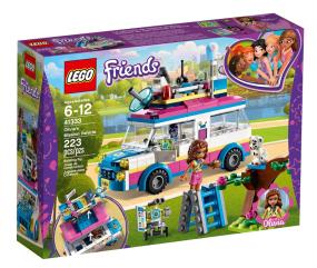 Klocki Lego 41333