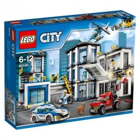 Klocki Lego 60141