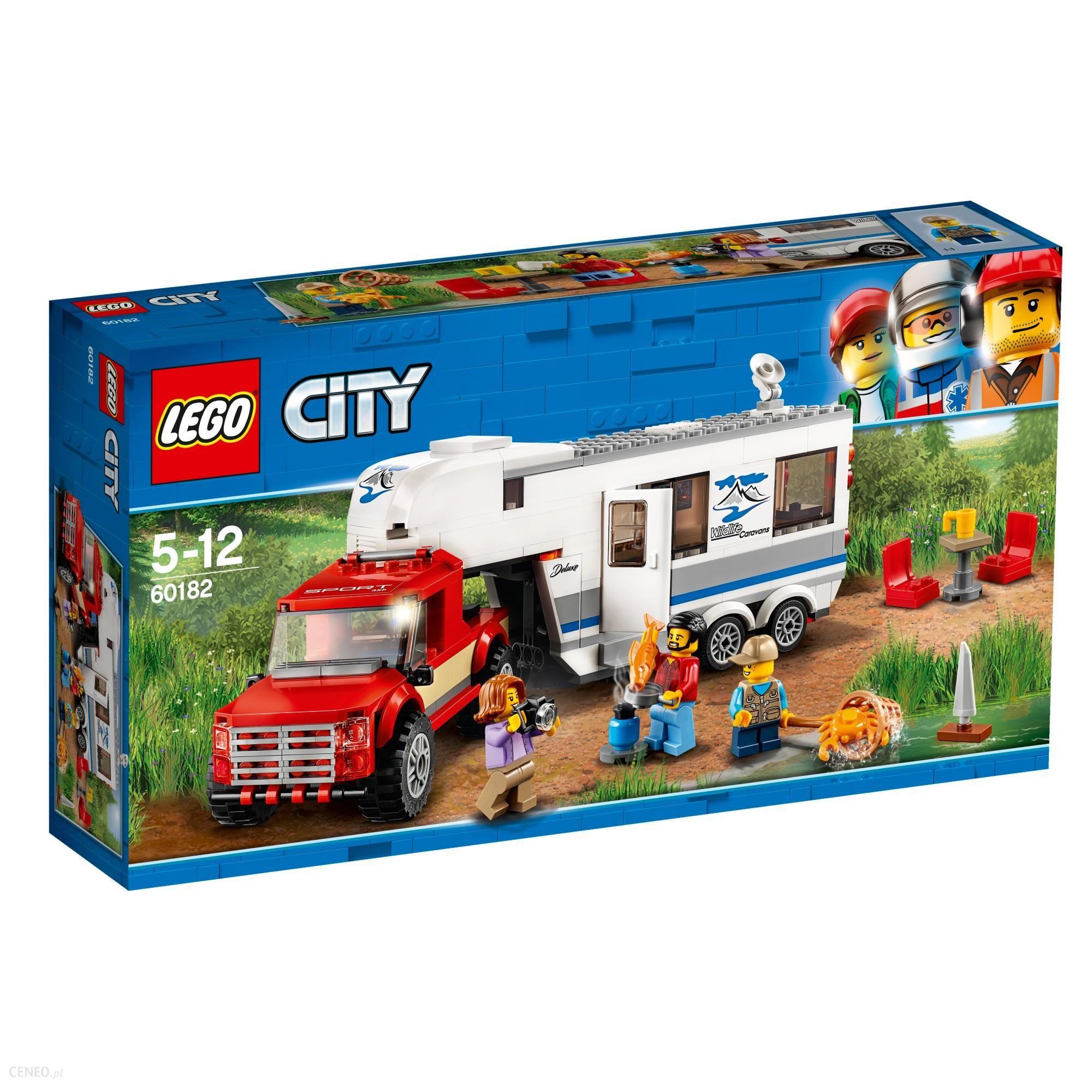 Klocki Lego 60182