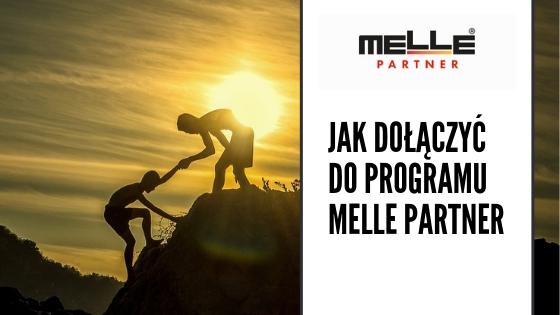 Melle Partner – jak zostać uczestnikiem programu