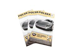 MAPY POLSKI - 100szt.